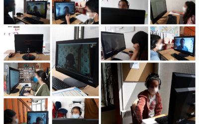 Fracture numérique des jeunes : Dialogue et orientation scolaire
